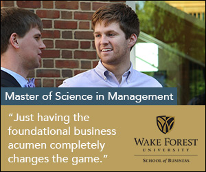Université de Wake Forest